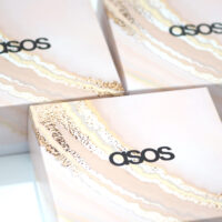 ASOS The Full Package Beauty Box Unboxing + Giveaway!