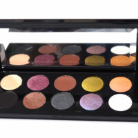 Pat McGrath Labs Mothership III Subversive Eyeshadow Palette Review / Swatches