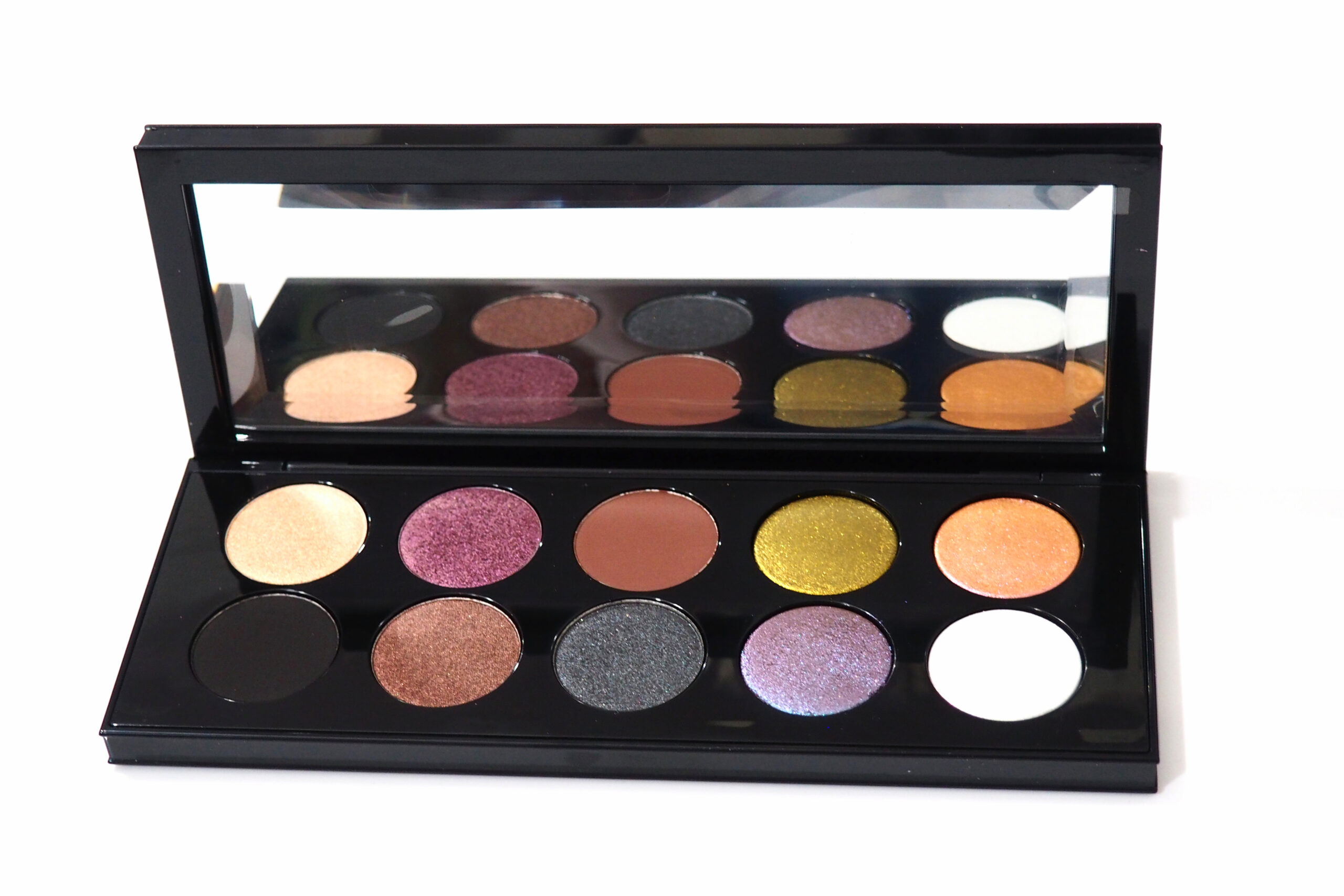 Pat McGrath Labs Mothership III Subversive Eyeshadow Palette Review / Swatches