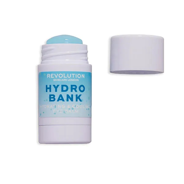 Revolution Skincare Hydro Bank Hydrating & Cooling Eye Balm