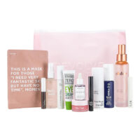 Revolve Beauty Clean Beauty Bag Contents Reveal!