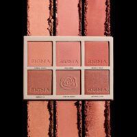 Sigma Beauty Cor de Rosa Blush Palette