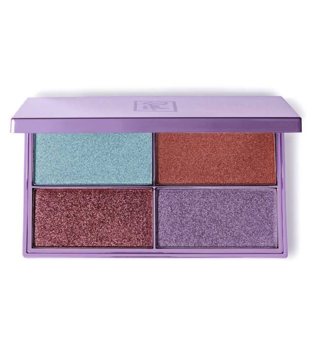 Sleek MakeUP CTRL ALT Create Collection