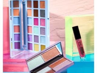 Sleek MakeUP CTRL ALT Create Collection