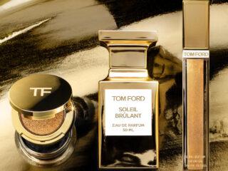 Tom Ford Soleil Sunlust Lip Gloss