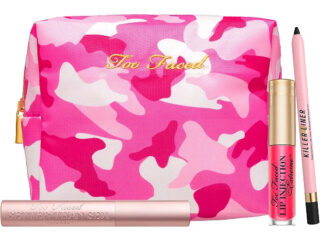 Too Faced Army of Love Makeup Essentials Set