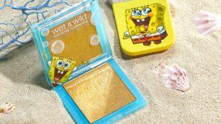 Wet n Wild SpongeBob SquarePants Highlighter