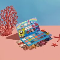 Wet n Wild x SpongeBob SquarePants Nautical Nonsense Palette