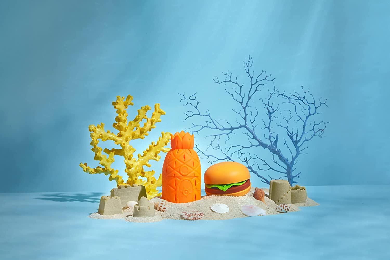 Wet n Wild x SpongeBob SquarePants Pineapple House Sponge Case