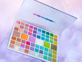 XX Revolution Cloud Shadow Palette