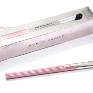 XX Revolution The Authority Fluffy Concealer Brush Review