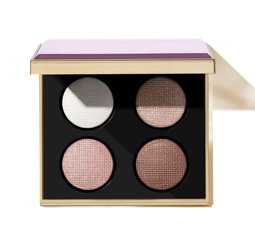 Bobbi Brown Pink Glow Luxe Eyeshadow Palette