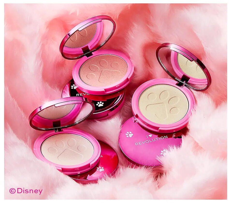 I Heart Revolution x Disney Aristocats Marie Collection