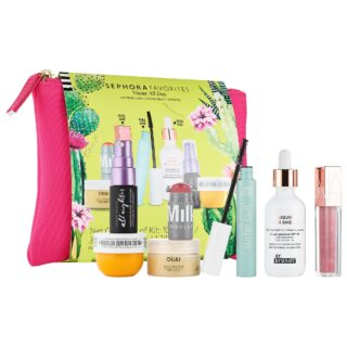 Sephora Favorites Vacay All Day Set