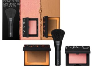 NARS Iconic Glow Mini Cheek Set