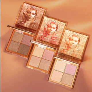 Huda Beauty Glow Obsessions Highlighter Palettes