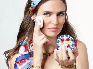 Dolce & Gabbana Translucent Loose Setting Powder