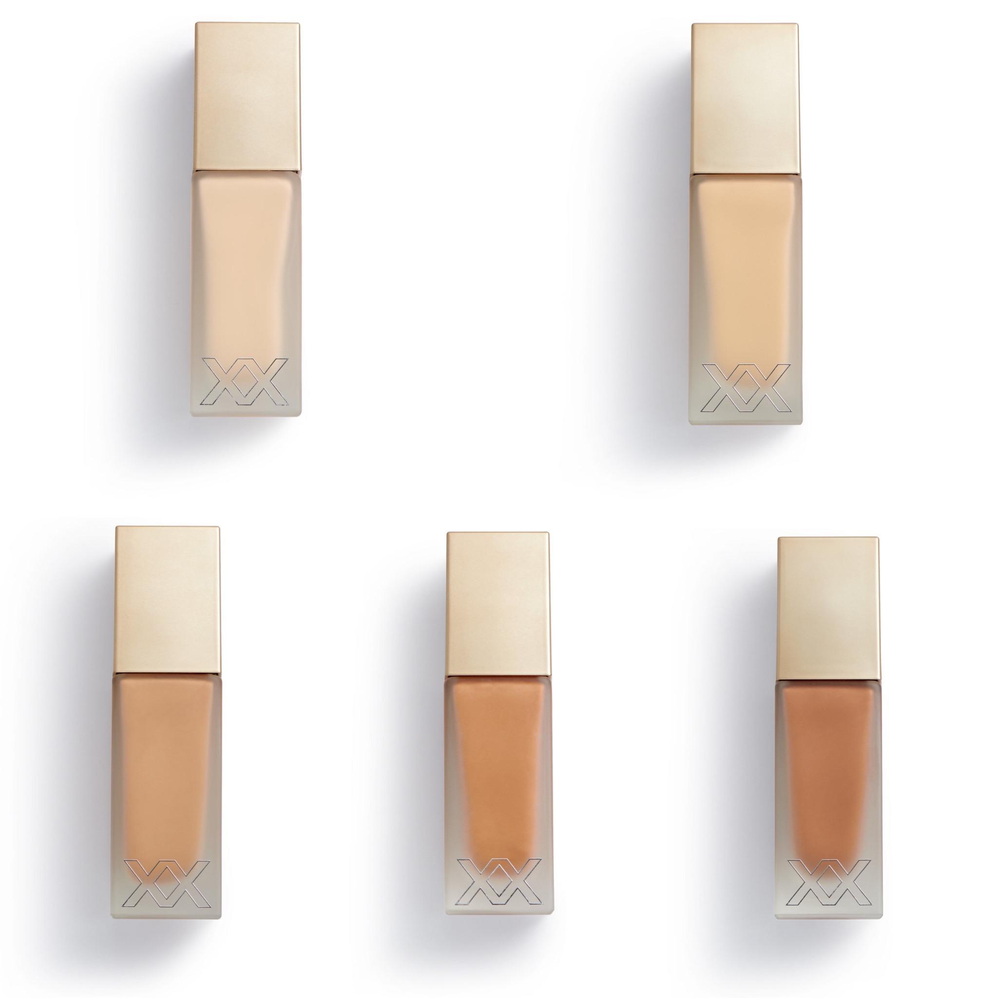 XX Revolution Skin Glow Tinted Skin Booster