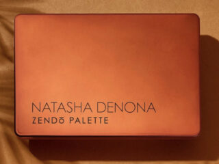 Natasha Denona Zendo Eyeshadow Palette