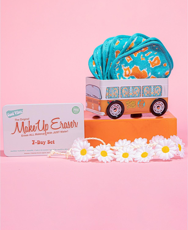 Makeup Eraser Good Vibes 7 Day Set