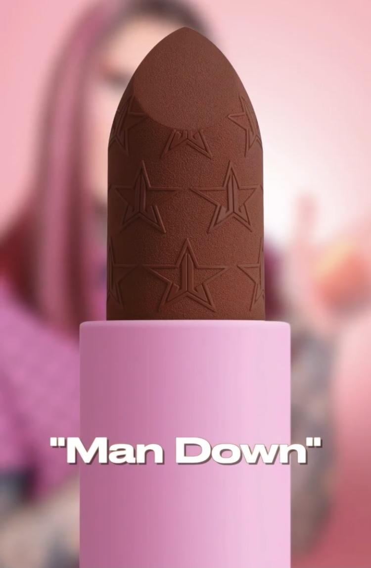 Jeffree Star Cosmetics Launches 25 NEW Velvet Trap Lipstick Shades!
