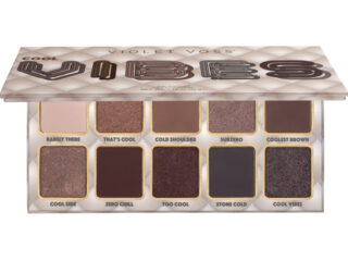 Violet Voss Cool Vibes Eyeshadow Palette