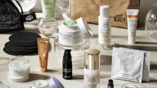 Cult Beauty The Guilt Conscious Goody Bag GWP