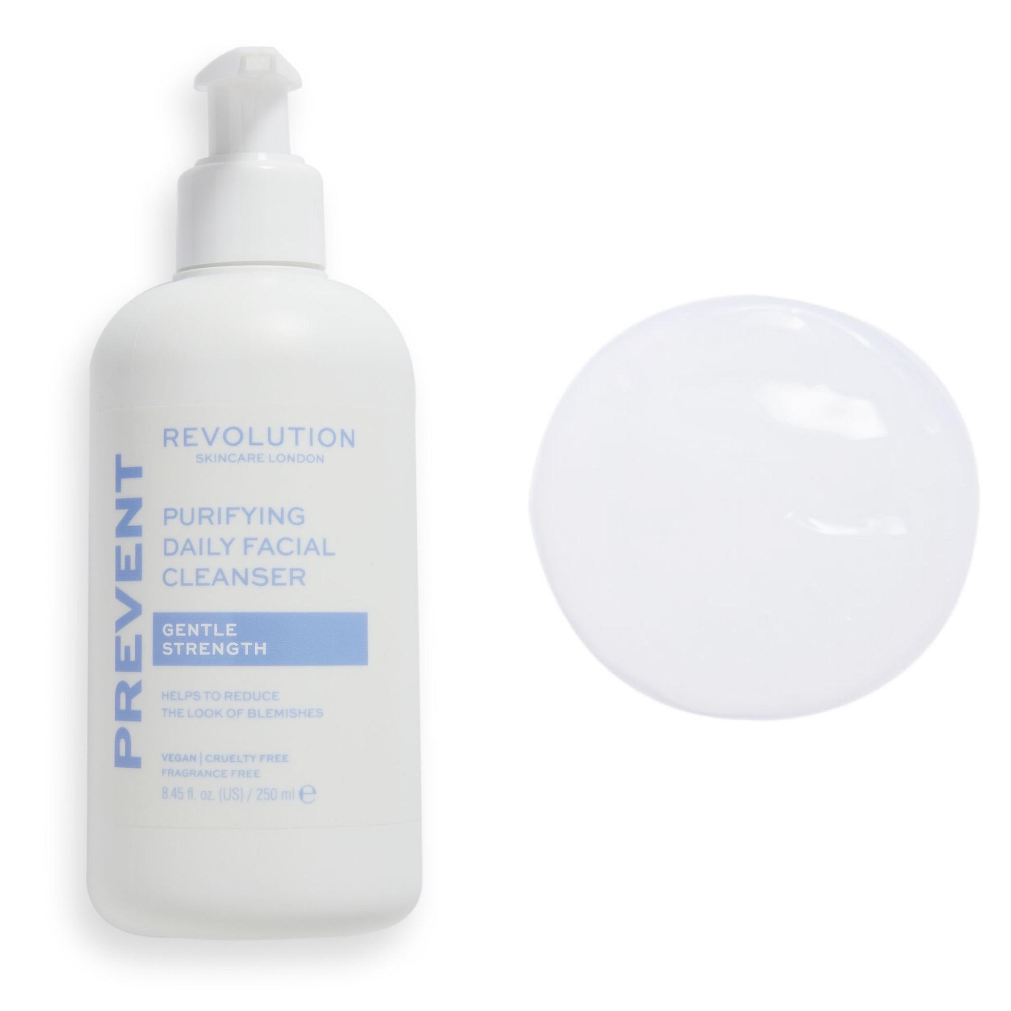 Revolution Skincare Blemish Collection