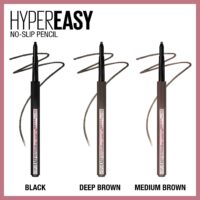 Maybelline Hyper Easy No Slip Pencil Eyeliner