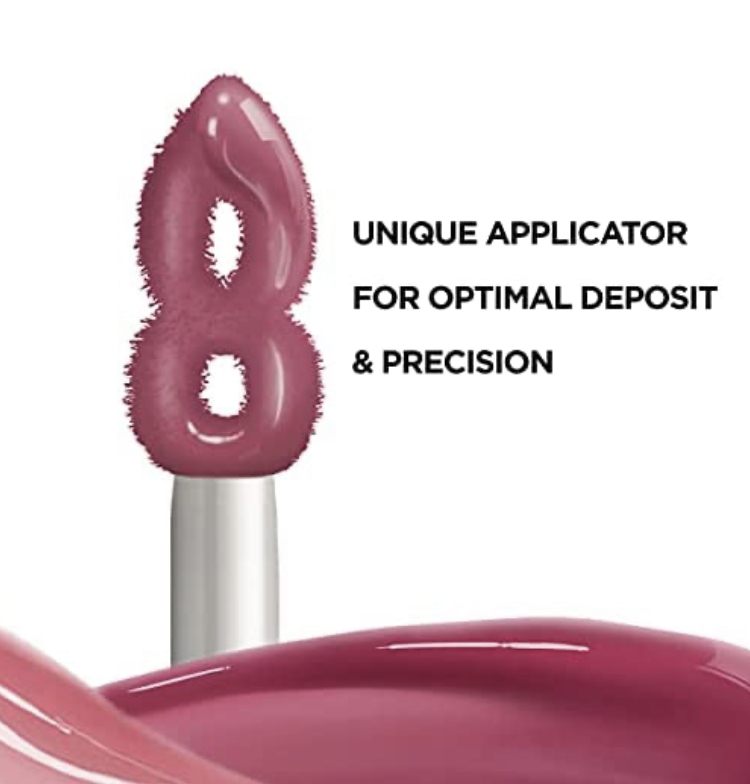 L'Oreal Infallible Pro Gloss Plump Lip Gloss Collection