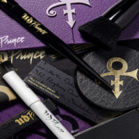 Urban Decay x Prince Collaboration