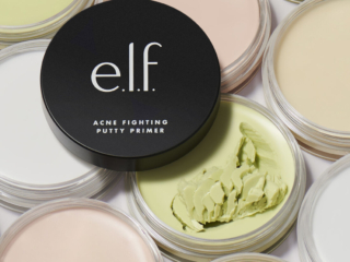 ELF Acne Fighting Putty Primer