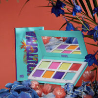 By Beauty Bay Youtopia Pressed Pigment Palette