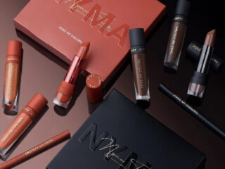 Dose of Colors x Nyma Tang Collaboration