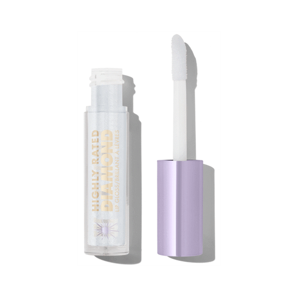 Milani Highly Rated Diamond Lip Gloss