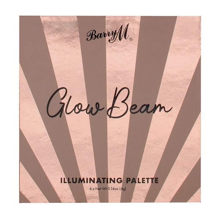 Barry M Glow Beam Illuminating Palette