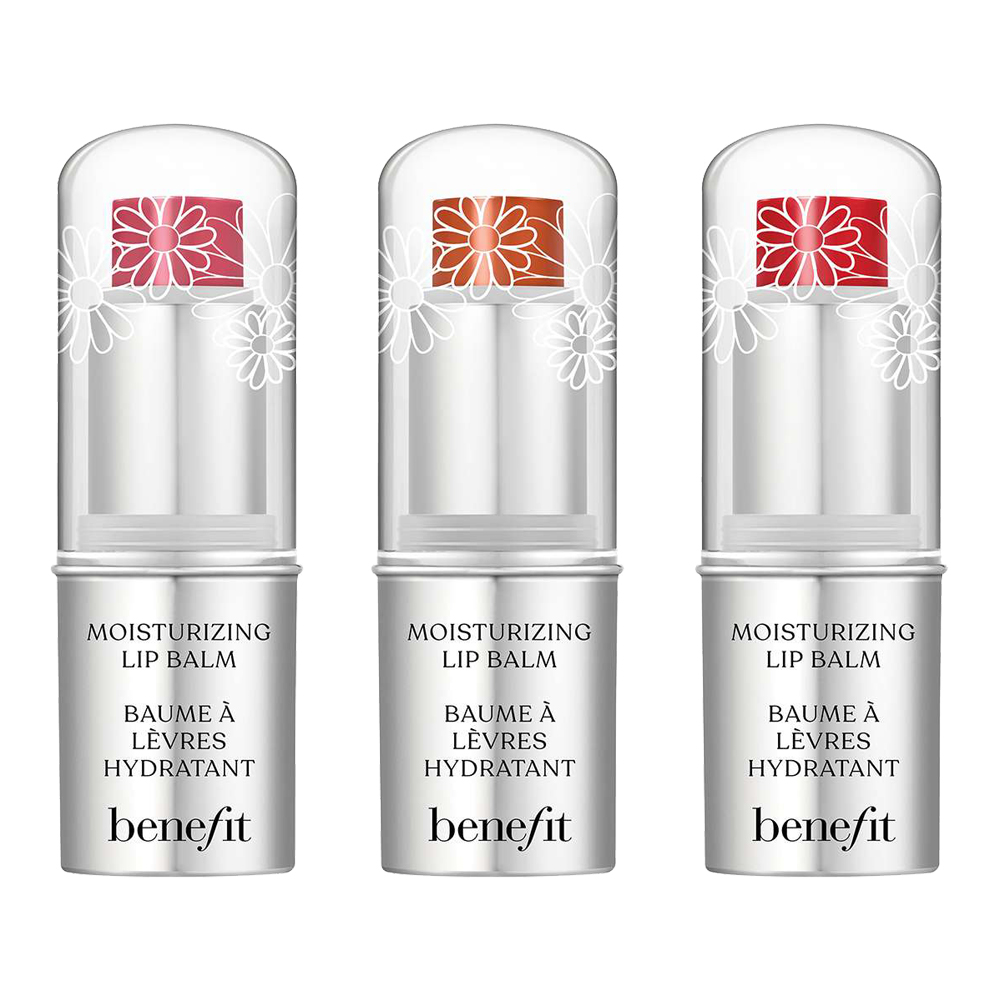 Benefit Pucker Up & Peace Out California Kissin' Set