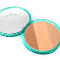 Clarins Bronzing Compact Summer 2021 Review / Swatches