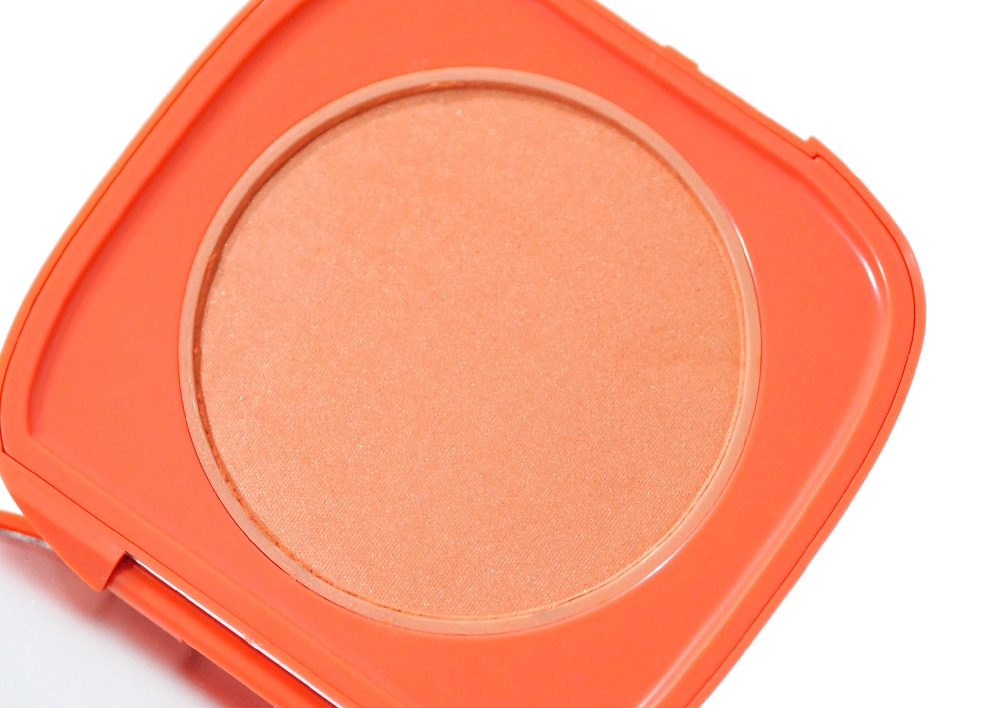 ColourPop Foxy Pressed Powder Blush Review Swatches