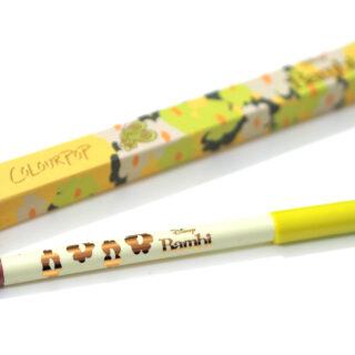 ColourPop x Bambi Raindrops Creme Gel Pencil Review Swatches