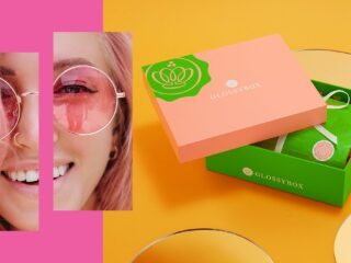Generation Glossybox May 2021 Reveal!