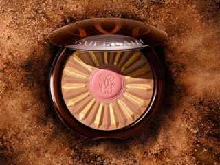Guerlain Terracotta Light Bloom Bronzing & Illuminating Powder