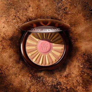 Guerlain Terracotta Light Bloom Bronzing & Illuminating Powder