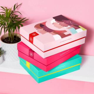 Lookfantastic Bank Holiday Mystery Boxes