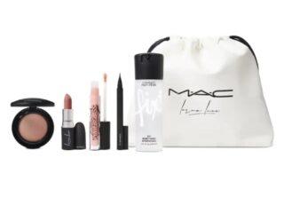 MAC Lorna Luxe Edit Beauty Kit