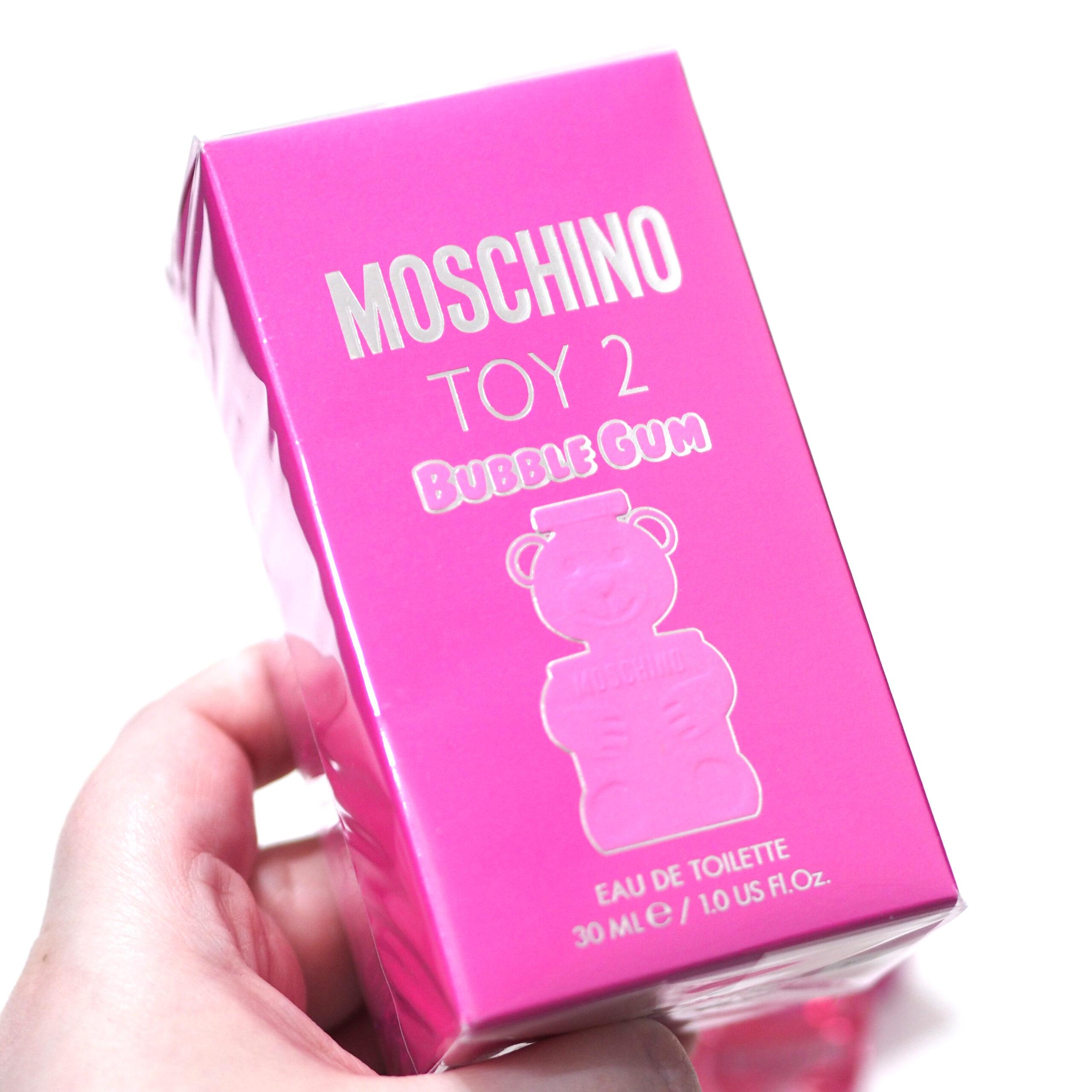 Moschino Toy 2 Bubblegum Eau de Toilette