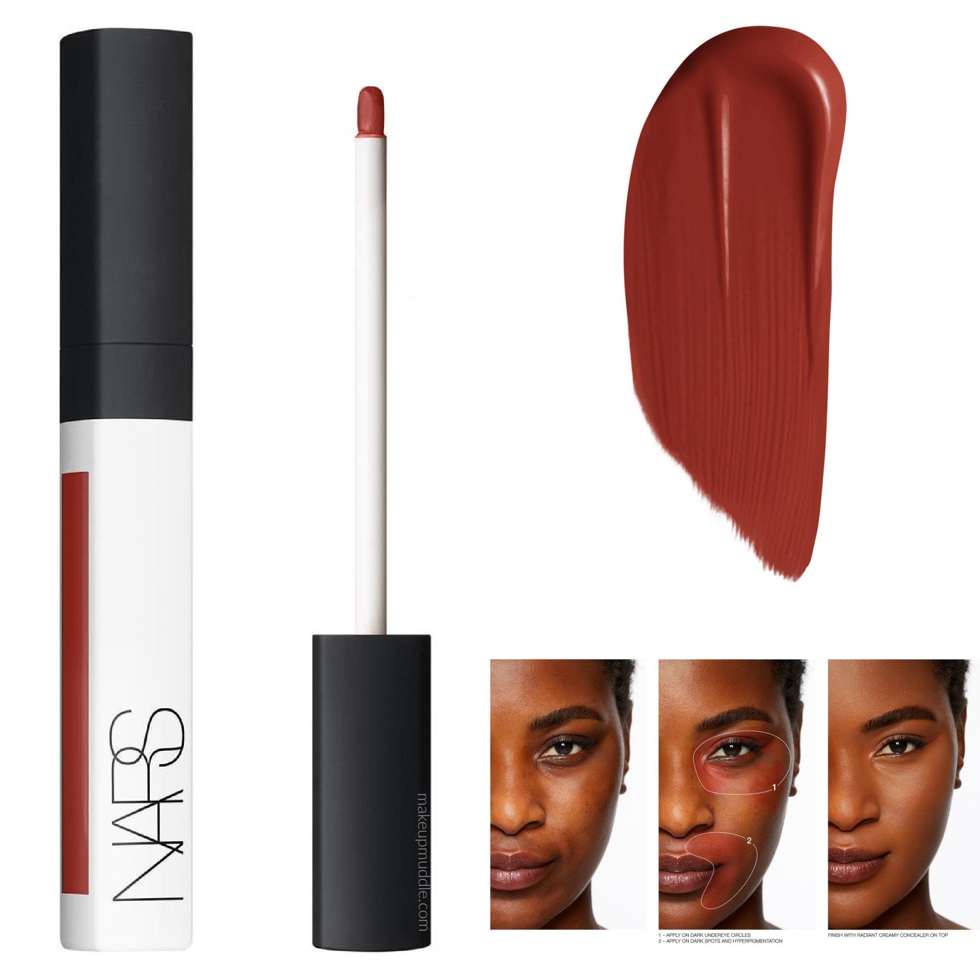 NARS Radiant Cream Color Correctors