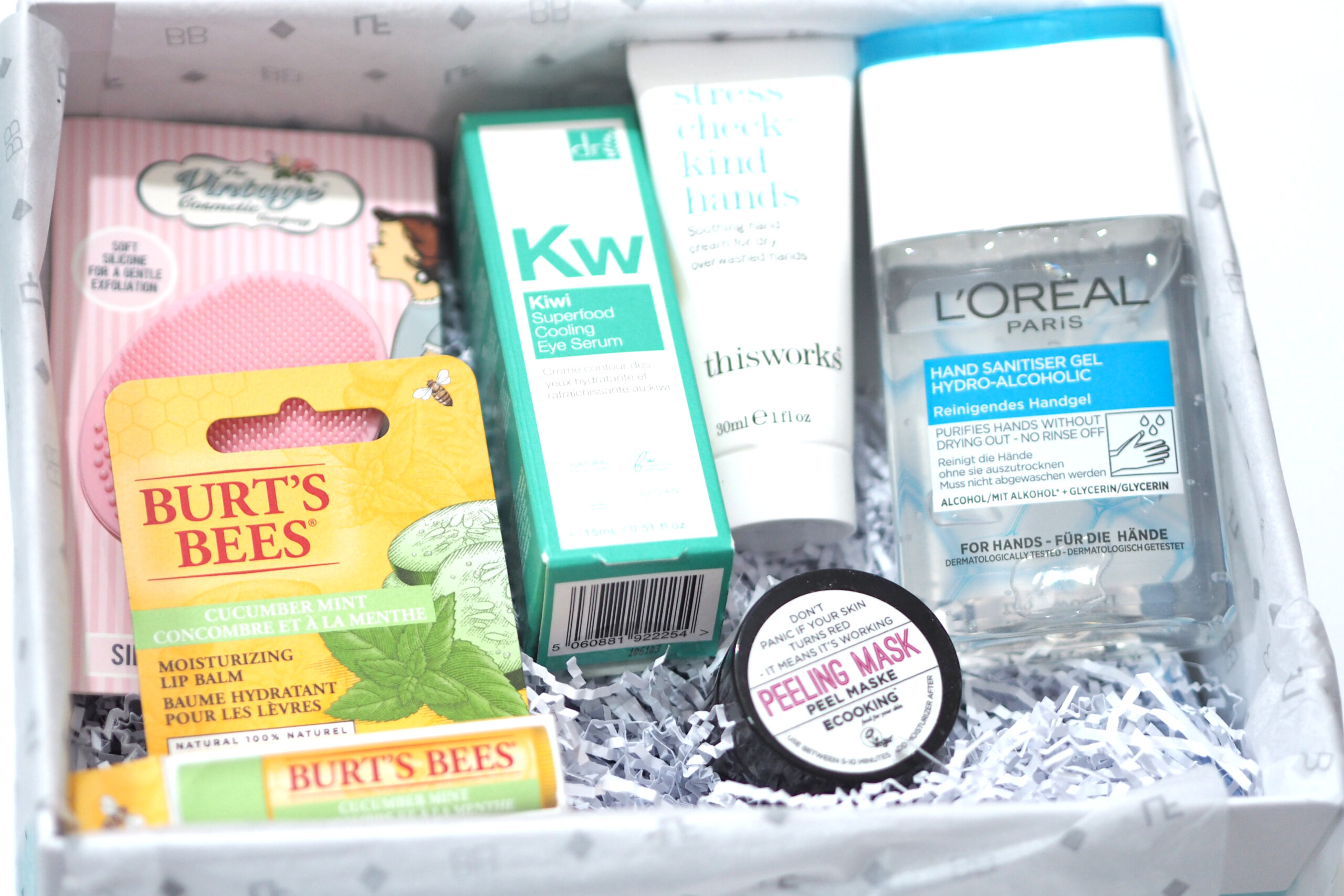 Lookfantastic Ethereal Edition Beauty Box May 2021 Contents Reveal!