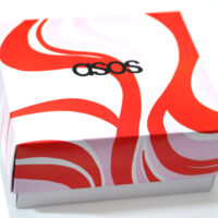 ASOS Textured Hair Must Haves Beauty Box Unboxing!