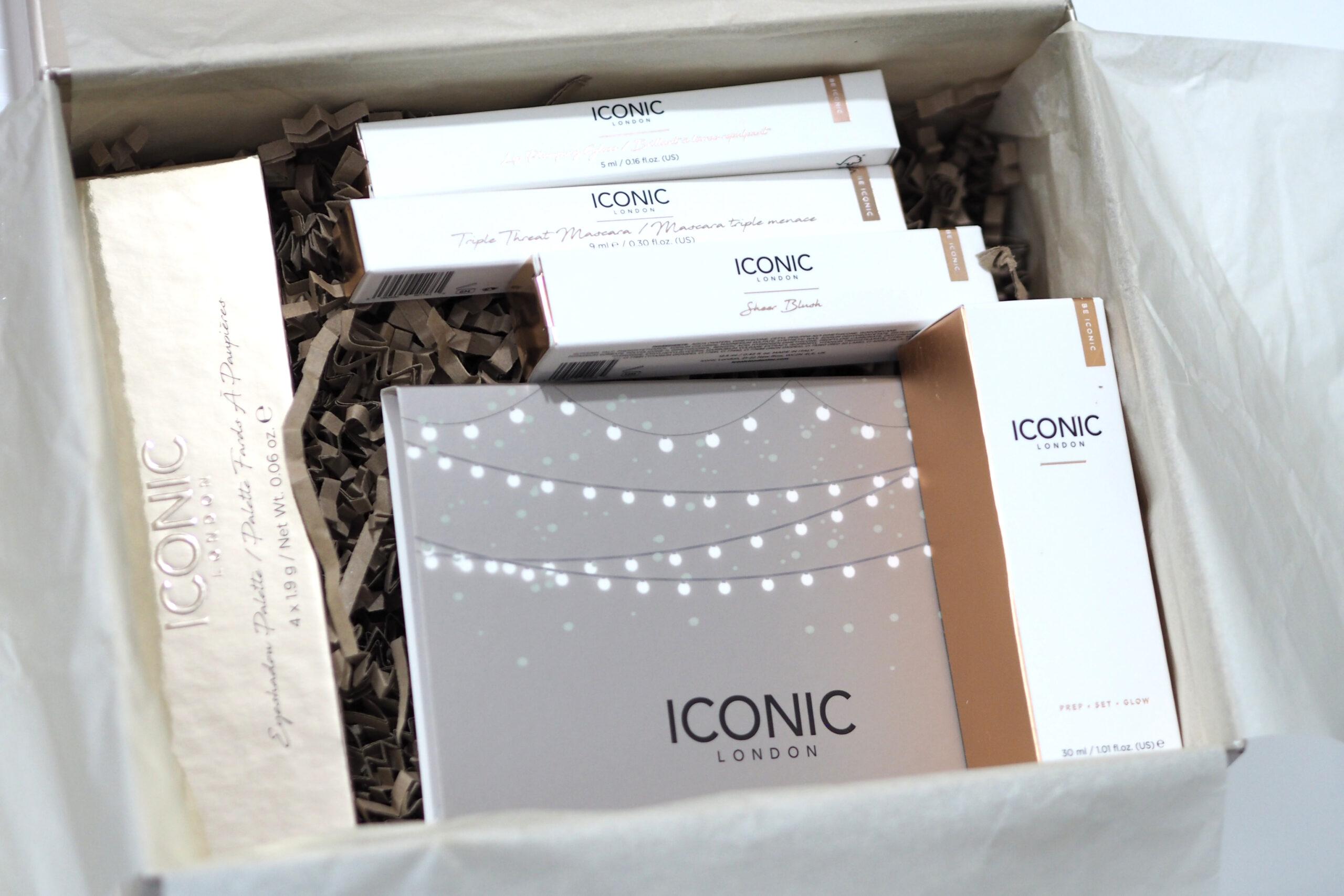 Lookfantastic x Iconic London Beauty Box Reveal!